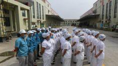 Regime chinês usa guerra industrial para ganhar sem ter que lutar