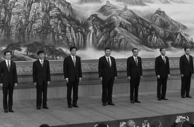 Xi Jinping inclina balança a seu favor durante Congresso do Partido Comunista