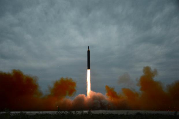 Coreia do Norte constrói seu primeiro submarino de ataque nuclear
