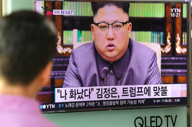 """Japão pede que aliados encarem """"ameaças iminentes"""" da Coreia do Norte"""