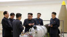 Estatal russa fornece internet à Coreia do Norte