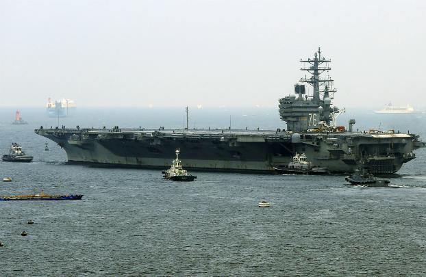Coreia do Sul e EUA realizam manobras navais e elevam tensão com Norte