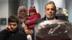Mudança na política de segurança: EUA reduzirá admissão de refugiados