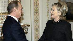 FBI conhecia subornos russos antes de acordos nucleares de Obama com Moscou