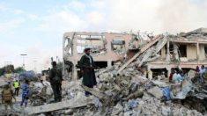 Número de mortos por ataques terroristas na Somália ultrapassa 300