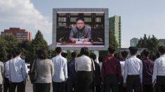 Coreia do Norte ameaça EUA com ataque nuclear preventivo