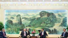 Tillerson: EUA estreitarão laços econômicos e militares com Índia face China