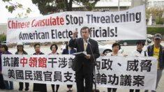 A resolução sobre direitos humanos que o regime chinês quer silenciar