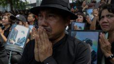 Tailândia se prepara para se despedir do 'rei do povo'