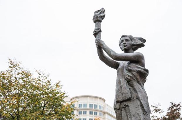 Casa Branca relembra 100 milhões de mortos pelo comunismo no 'Dia nacional das vítimas do comunismo'