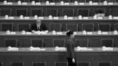 Campanha anticorrupção na China deixa vários postos vazios no governo
