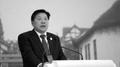 Duras críticas do regime chinês sobre funcionário derrubado sugerem maiores crimes