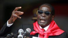 Mugabe renuncia presidência do Zimbábue após quatro décadas no poder
