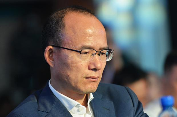 Presidente do Conglomerado Fosun renuncia, sinal de grandes mudanças na economia chinesa