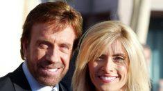 Chuck Norris e esposa processam 11 empresas médicas por envenenamento