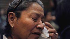 Capturado suposto responsável por massacre de imigrantes no México