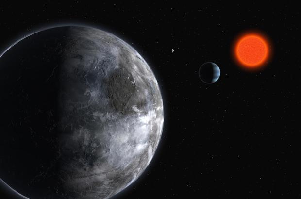 Planeta gigante descoberto contesta teoria da formação dos planetas