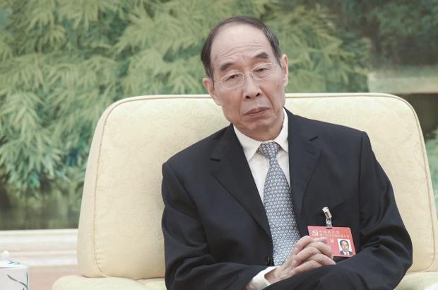 Unidade de subversão do regime chinês tem nova liderança
