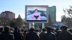 """Trump anuncia novas """"grandes"""" sanções contra Coreia do Norte"""