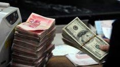 Chineses ainda enviam volumes de dinheiro para fora da China