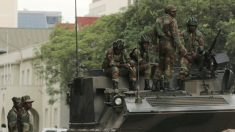 Mugabe resiste pressão do Exército do Zimbábue para renunciar