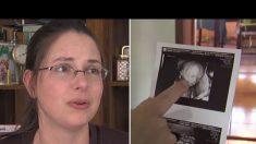 Mãe de trigêmeos engravida novamente e tem uma grande surpresa