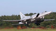 Seis bombardeiros russos atingem alvos do Estado Islâmico na Síria