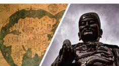 Chineses podem ter descoberto Américas 70 anos antes de Colombo