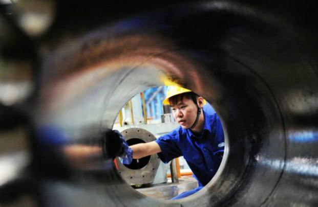 China tem duas opções: crise ou estagnação
