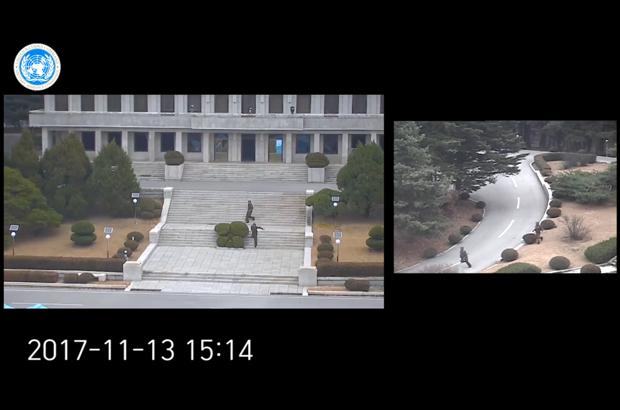 Coreia do Norte substitui guardas de fronteira após fuga de desertor