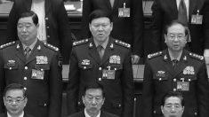 General chinês se suicida em meio à investigação de corrupção