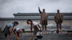 Coreia do Norte restringe comemoração do Dia das Mães