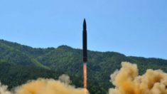 Míssil da Coreia do Norte subiu dez vezes mais alto que Estação Espacial Internacional