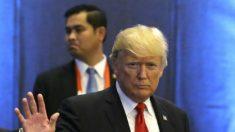 Trump abre caminho para solução pacífica do conflito com Coreia do Norte