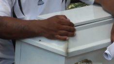 Venezuela: imagens chocantes da escassez de alimentos