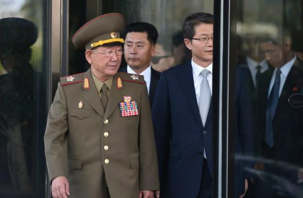 """General mais poderoso da Coreia do Norte é submetido a """"punição desconhecida"""""""
