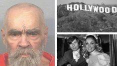 Líder de seita homicida Charles Manson morre aos 83 anos