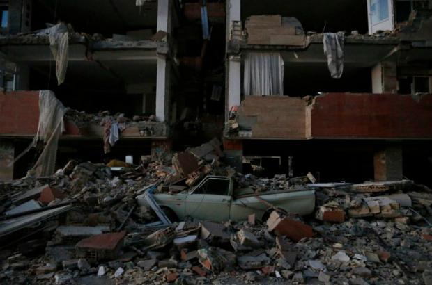 Terremoto na fronteira entre Irã e Iraque deixa mais de 300 mortos