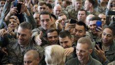 Rússia celebra saída de tropas dos Estados Unidos da Europa