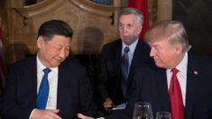 Gás natural dos EUA na lista de compras do regime chinês