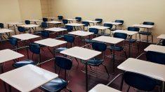Dezenas de professores se demitem nos EUA devido à violência estudantil