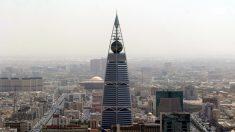 Arábia Saudita intercepta míssil balístico a caminho do palácio real