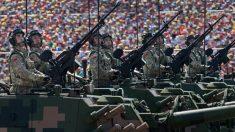 Pesquisa da Austrália que fortalece militares da China 'precisa ser investigada'