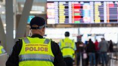 Nova lei impede pedófilos de deixarem Austrália