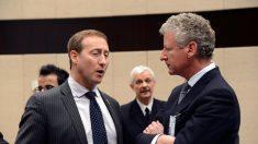 Ciberespionagem e aquisições da China preocupam Canadá, diz ex-ministro da defesa