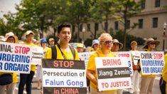 Mais de 800 praticantes do Falun Gong são sentenciados injustamente em 2017 na China por sua fé