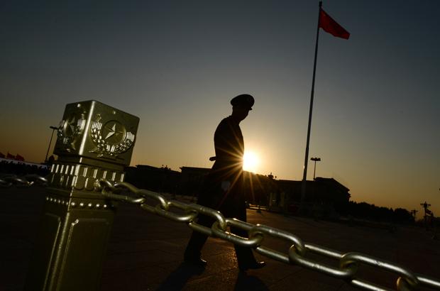Regime chinês usa alta tecnologia para controlar funcionários no estrangeiro