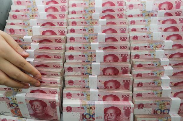 Novo relatório do FMI revela dimensão do problema da dívida da China