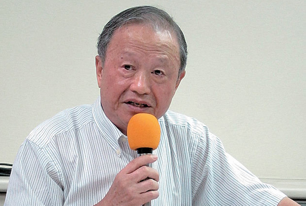 Não há legalidade nos negócios com a China, afirma chefe de Associação de Vítimas