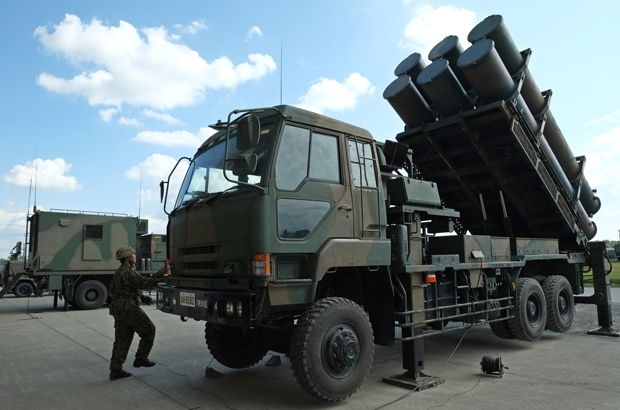 Coreia do Norte cada vez mais preocupada com forças militares do Japão